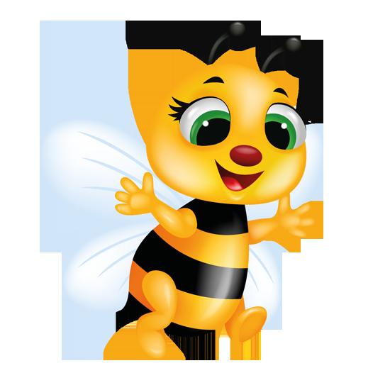 pszcz u00f3 u0142ki starszaki   ochronka edmunda honey bee clip art 100% free frame honey bee clip art images